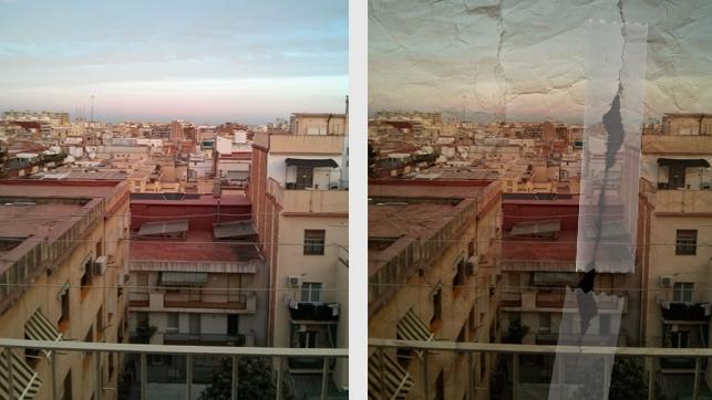 Volver (autor: Jaume Badosa)